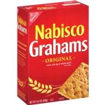 Graham Crackers, Original - 408g (American)